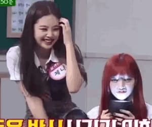 gif, kpop, and jennie image