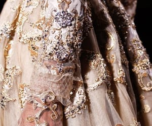 details, sewn, and fashion image
