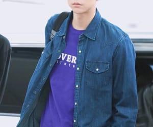 handsome, idol, and 엔씨티 image
