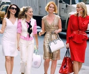 beauty, SexAndTheCity, and women image