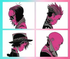 2d, ace, and band image