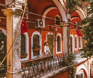bazaar, istanbul, and turkey image