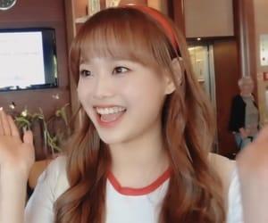 kpop, lq, and kim jiwoo image