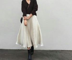 clothes, kfashion, and fashion image