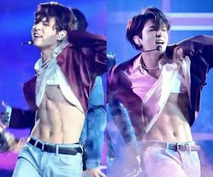 abs, billboard, and k-pop image