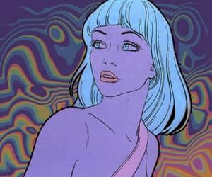 art, gif, and grunge image