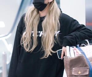 airport, jeon jiwoo, and kard image