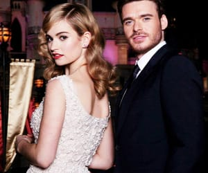 couple, pretty, and richard madden image