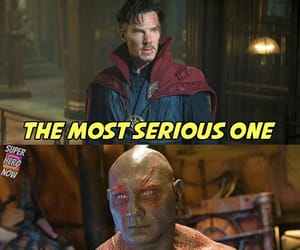 Avengers, lol, and guardians image