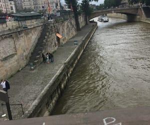france, love, and paris image