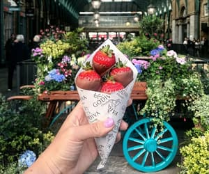 beautiful, covent garden, and travel image