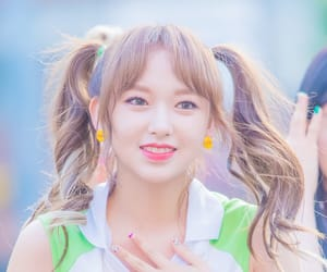 chinese, pig tails, and cosmic girls image