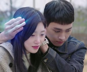 drama, web drama, and jung chae yeon image