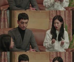 drama, web drama, and korea image