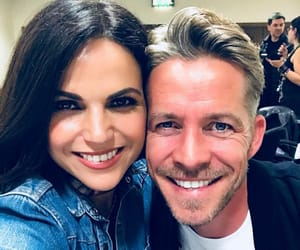 once upon a time, photo, and sean maguire image