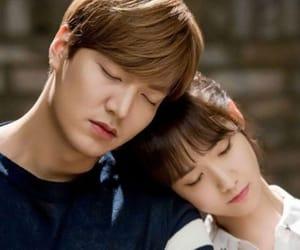 drama, lee min ho, and yoona image