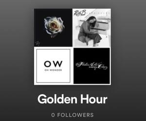 golden, hour, and the black keys image