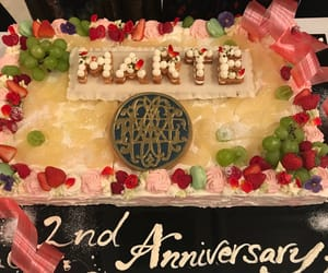 anniversary and marte image