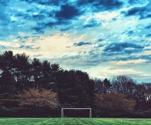 football, ground, and ya image