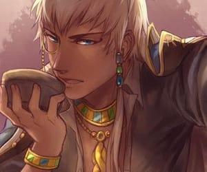 cool, handsome, and kawai image