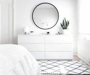 aesthetic, home, and white image