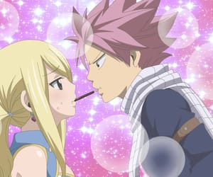 coloring, lucy heartfilia, and fairy tail image