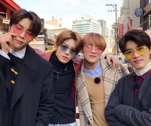 nct, johnny, and kpop image