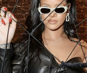 beautiful, Queen, and fenty image