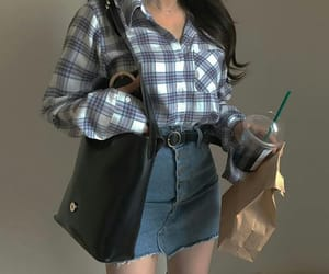 kfashion, fashion, and clothes image