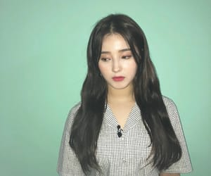 Nancy, momoland, and kpop image