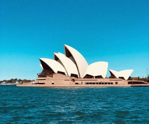 australia, inspo, and sun image