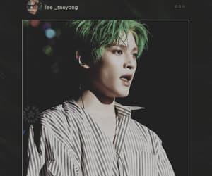 taeyong, kpop wallpaper, and nct image