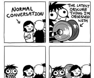 comic, sarah andersen, and comics image