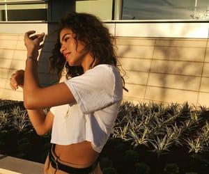 zendaya, celebrity, and beauty image