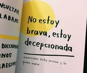 book, frases, and funny image