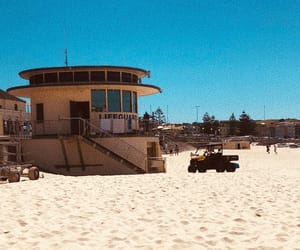 australia, inspo, and lifeguards image