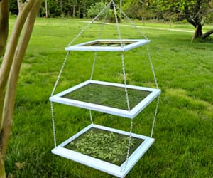 picture frames, recycle, and recycling image