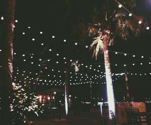 disney, fairy, and lights image