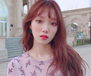 actress, kpop, and kdrama image