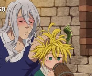 anime, Elizabeth, and gif image