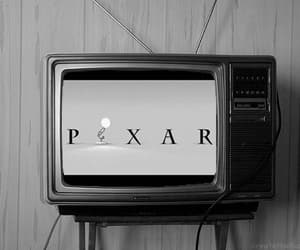 pixar, tv, and disney image