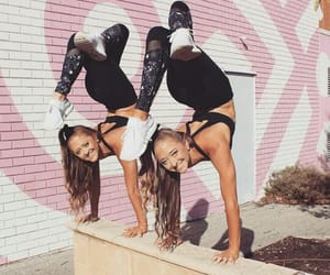 dance, goals, and gimnasia image