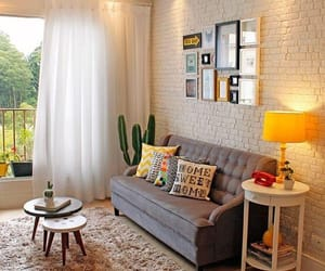 home, house, and decoration image