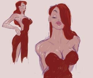 art, comic, and comics image
