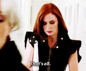 Emily Blunt, the devil wears prada, and gif image