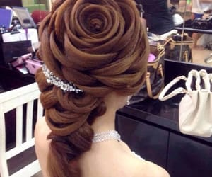 cabelos, penteados, and salaovirtual image