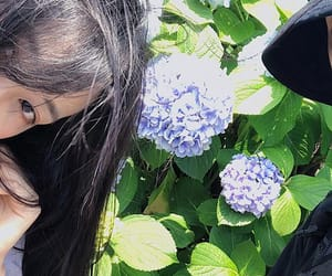 ulzzang and _plumfloral image