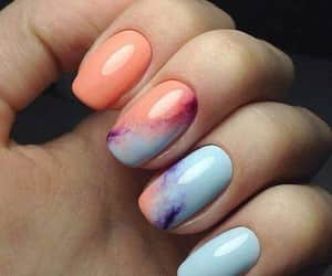 colors, girly, and styles image