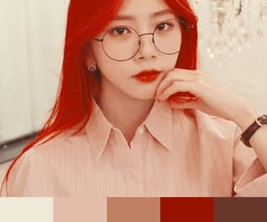 kpop, minx, and kim minji image