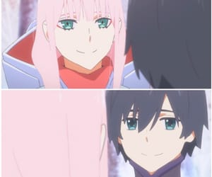 anime, anime girl, and hiro image